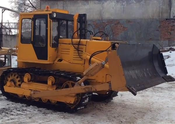 Бульдозер Т170Б