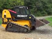 мини-погрузчик JCB Robot 190T
