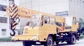Автокран Guotong QY12D CDJ5151JQZQY12D