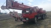 автокран Kato NK 16