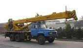 Автокран Liugong QY12K BQZ5182JQZ12K